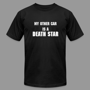 Other Car - Men's T-Shirt by American Apparel