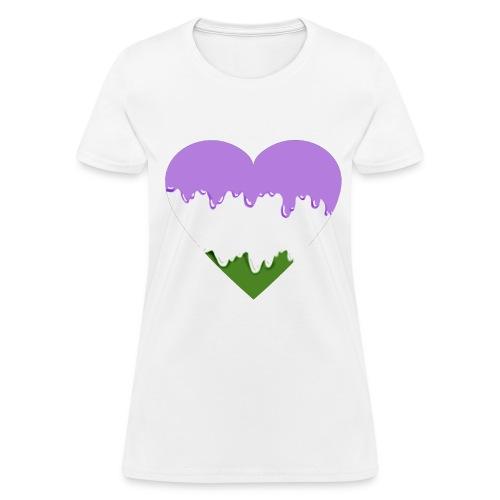 gqmelty - Women's T-Shirt