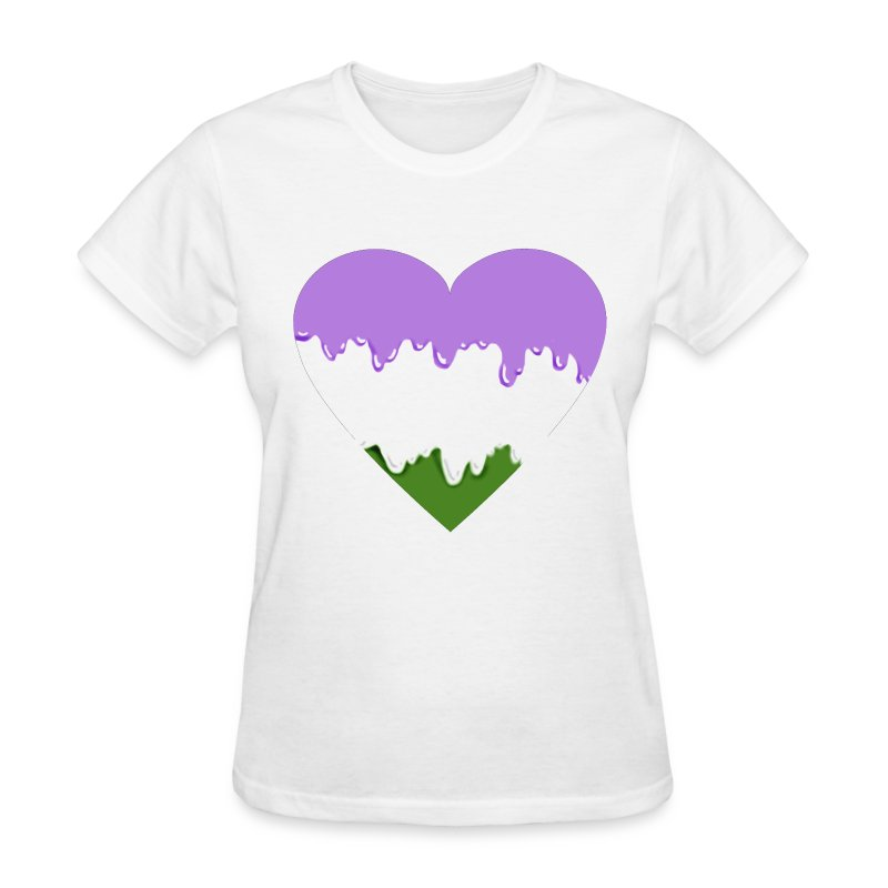 gqmelty - Women's T-Shirt