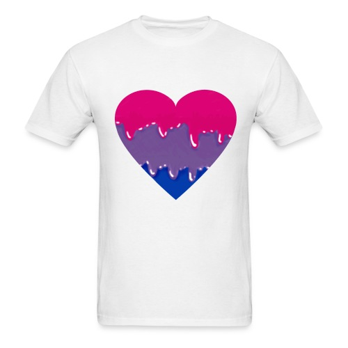 bimeltyheart - Men's T-Shirt