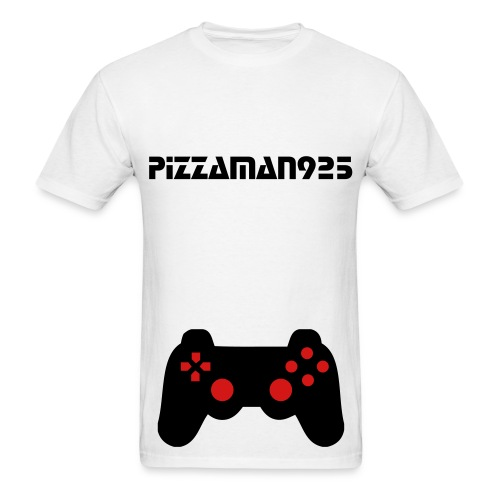 Pizzaman925 Controller  - Men's T-Shirt