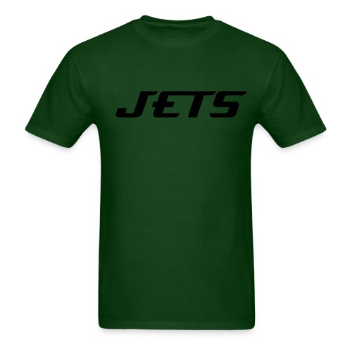 JETS TEE - Men's T-Shirt