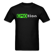 T-Shirts ~ Men's T-Shirt ~ ADL Emotion Shirt