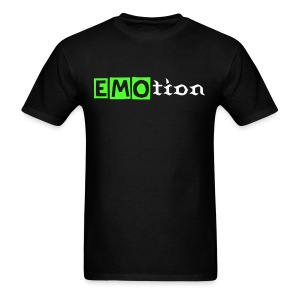 ADL Emotion Shirt - Men's T-Shirt