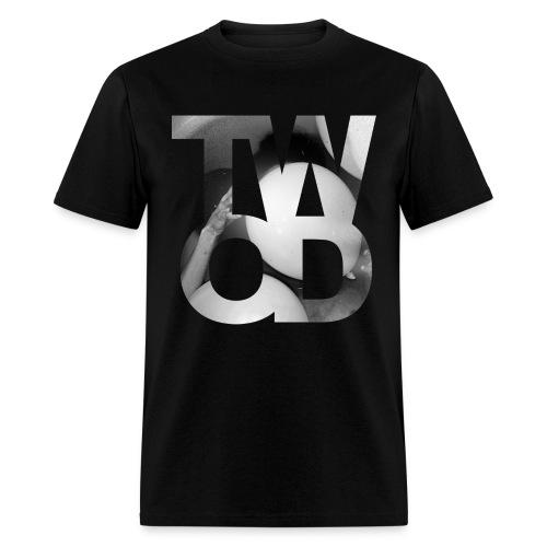 TWOD - Men's T-Shirt