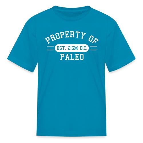 Children's Crossfit T-Shirt - Kids' T-Shirt