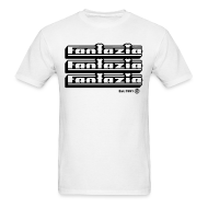 T-Shirts ~ Men's T-Shirt ~ Fantazia 3D T-shirt