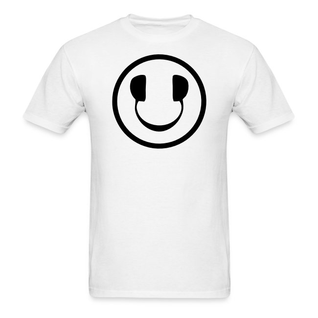 8f1f563d3 Rave DJ & Smiley Face T-shirts & Clothing USA | Smiley Face ...