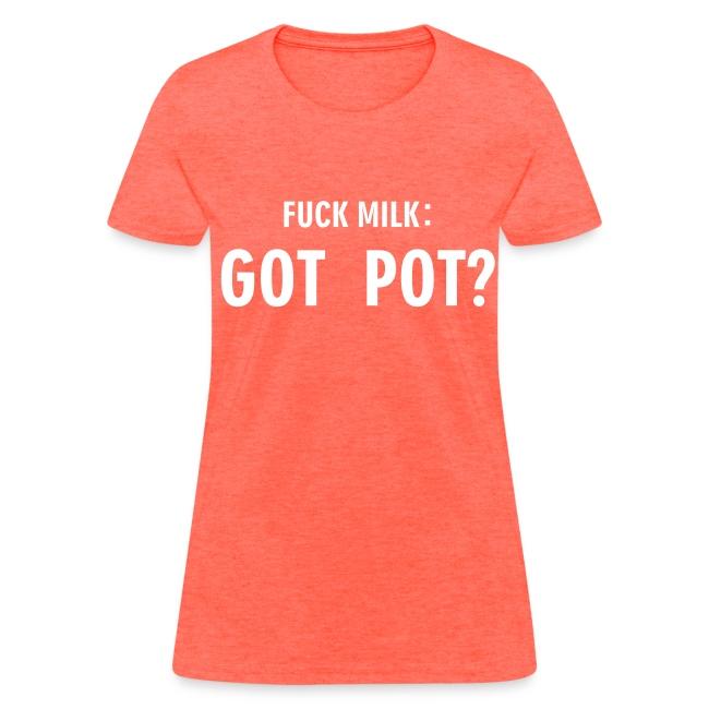 Got Pot?