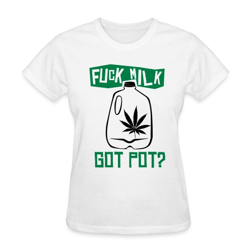 Got Pot? - Women's T-Shirt