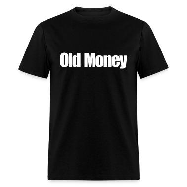 Old Money Tee 2