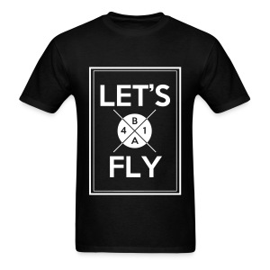 [B1A4] Let's Fly - Men's T-Shirt