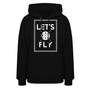 [B1A4] Let's Fly - Women's Hoodie