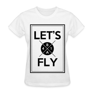 [B1A4] Let's Fly - Women's T-Shirt