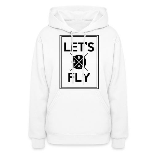 [B1A4] Let's Fly  - Women's Hoodie
