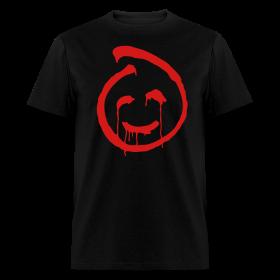 Red John smiley symbol ~ 351