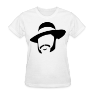 T-Shirts ~ Women's T-Shirt ~ Clyde