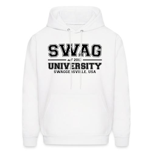 Swaqq University! - Men's Hoodie