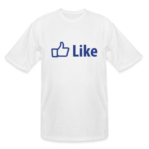 Like Me - Men's Tall T-Shirt