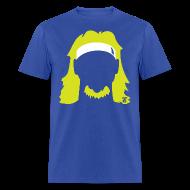 T-Shirts ~ Men's T-Shirt ~  the Dirk Shirt (Golden Locks)