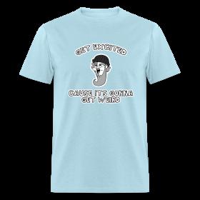 Colon Dwarf Shirt ~ 351