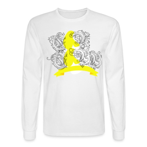 C.A.N.T.A.B.B. MENS LONG SLEEVE TEE - Men's Long Sleeve T-Shirt