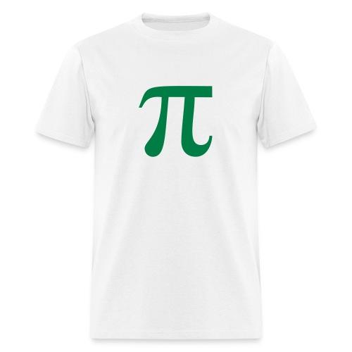pi - Men's T-Shirt