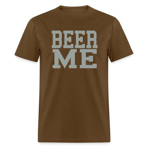 beer me - Men's T-Shirt