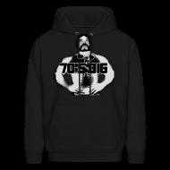 Hoodies ~ Men's Hoodie ~ Original Logo Hoody - Black