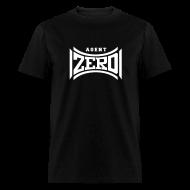 T-Shirts ~ Men's T-Shirt ~ AGENT ZERO TSHIRT