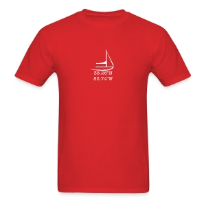 Louisville, KY - Men's T-Shirt