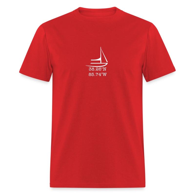 Louisville, KY - Men's T-Shirt