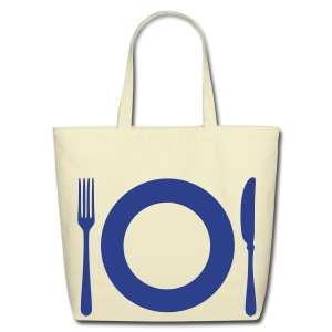 Perfect Picnic Tote Bag - Eco-Friendly Cotton Tote