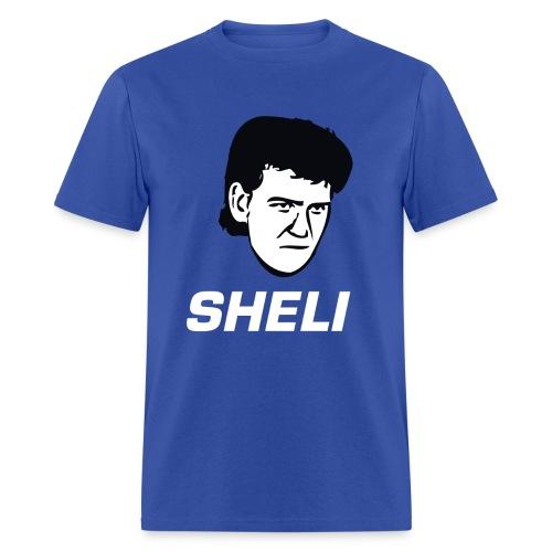 Sheli Manning Shirt - Men's T-Shirt