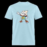 T-Shirts ~ Men's T-Shirt ~ Cupcake Charlie Men's Tee