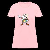 T-Shirts ~ Women's T-Shirt ~ Cupcake Charlie Women's Tee