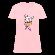 Women's T-Shirts ~ Women's T-Shirt ~ Cupcake Carly Women's Tee