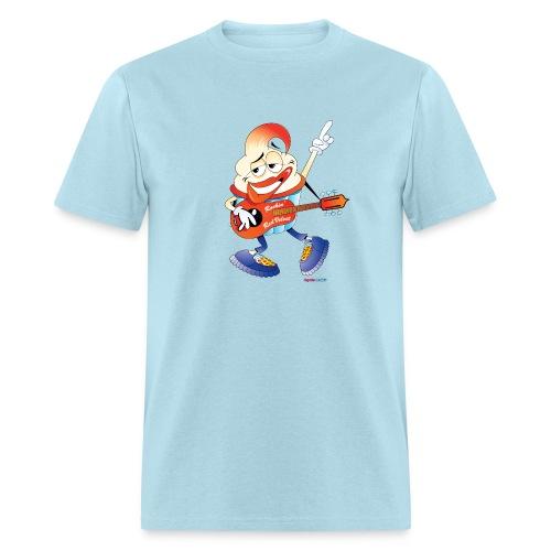 Rockin' Red Velvet Cupcake Men's Tee - Men's T-Shirt