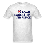T-Shirts ~ Men's T-Shirt ~ R.E.A.F.
