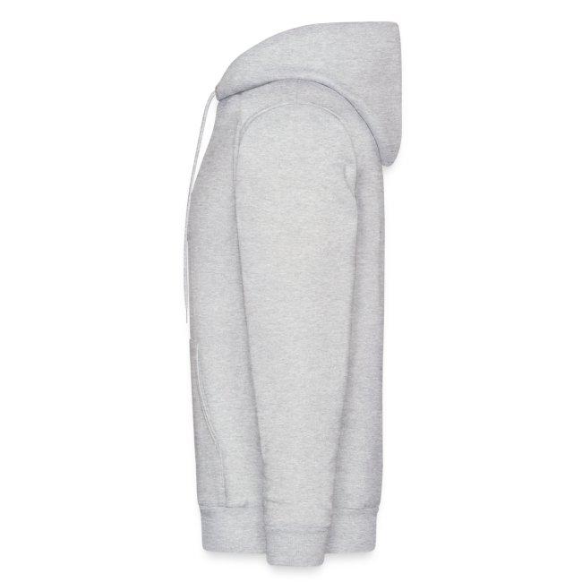 Mens Sonix Electric Hooded Sweat Shirt