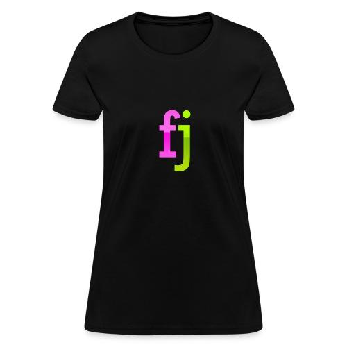 FJ Logo - Women's T-Shirt
