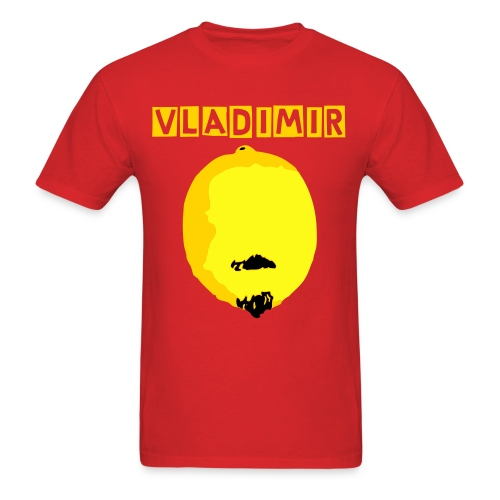 Vladimir (Mens) - Men's T-Shirt