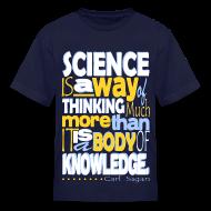 Kids' Shirts ~ Kids' T-Shirt ~ Science