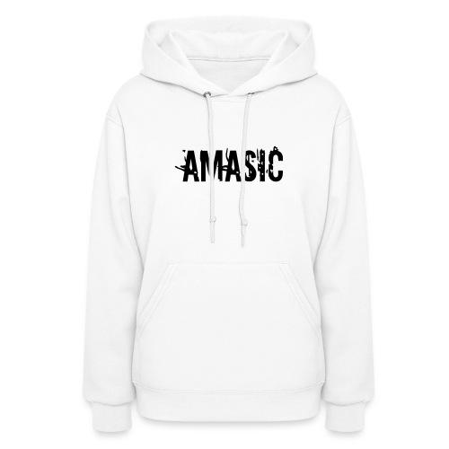 Amasic - Women's Hoodie