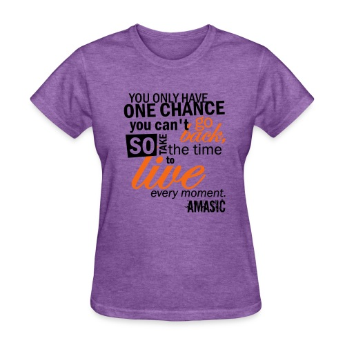 Chance - Women's T-Shirt