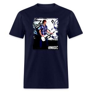 Amasic - Men's T-Shirt