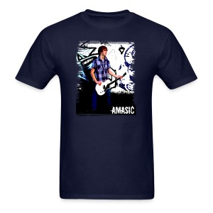 Amasic - Men's T-Shirt