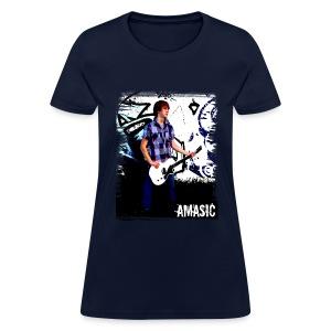 Amasic - Women's T-Shirt