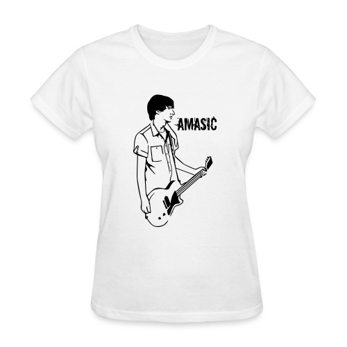 Amasic  - Women's T-Shirt