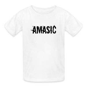 Amasic - Kids' T-Shirt